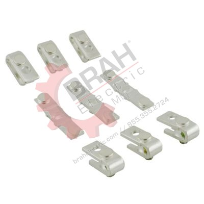 3TY7480-OA  NEW Direct Replacement Contact Kit 3TY7480-0A Fit for Siemens 3TF48